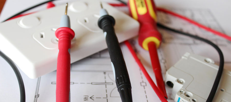 Electrical design and installation