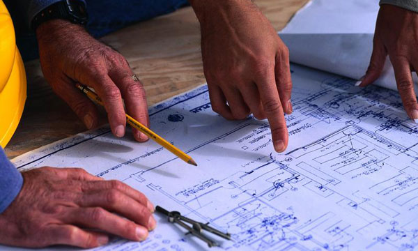 Electrical contractor free site surveys