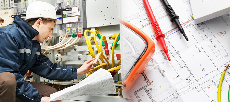 testing and inspection electrical contractor