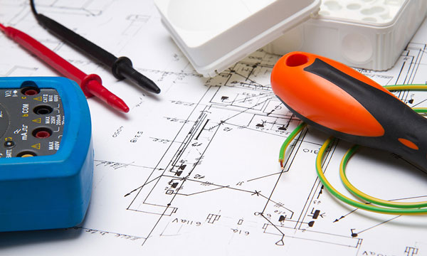 Electrical contractor turnkey solutions